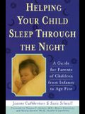 Helping Your Child Sleep Through the Night
