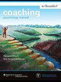 Coaching Psychology Manual (Point (Lippincott Williams & Wilkins))