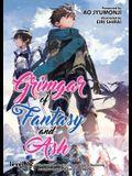 Grimgar of Fantasy and Ash (Light Novel) Vol. 12