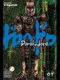 Dorohedoro, Volume 4