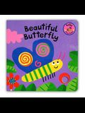 Baby Busy Books: Beautiful Butterfly