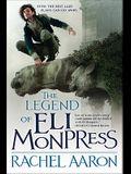 The Legend of Eli Monpress, Volumes I, II & III