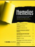 Themelios, Volume 43, Issue 3
