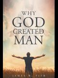 Why God Created Man