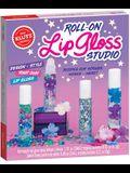 Roll-On Lip Gloss Studio