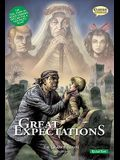 Great Expectations Quick Text Version: The Graphic Novel