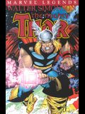 Thor Legends Volume 2: Walt Simonson Book 2 Tpb