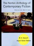 The Norton Anthology of Contemporary Fiction