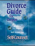 Divorce Guide for Oregon (7th Ed)