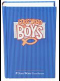 GOD'S WORD for Boys Blue Hardcover