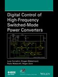 Digital Control of High-Frequency Switched-Mode Power Converters