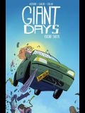 Giant Days Vol. 12, Volume 12