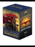 Beyonders: The Complete Set