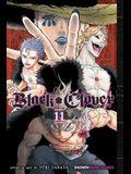 Black Clover, Vol. 11, 11