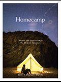 Homecamp: Stories and Inspiration for the Modern Adventurer