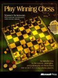 Play Winning Chess: Reissue