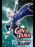 Gin Tama, Volume 15