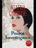 Poirot Investigates: A Hercule Poirot Mystery (Warbler Classics)
