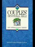 Couple's Devotional Bible