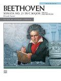 Sonata No. 21 in C Major, Op. 53: Waldstein