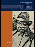 Nat Turner: Slave Revolt Leader