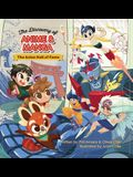 The Discovery of Anime and Manga: The Asian Hall of Fame