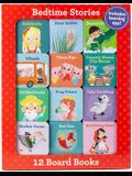 Bedtime Stories 12 Mini Board Books