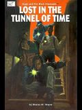 Ziggy and the Black Dinosaurs: Lost in the Tunnel of Time