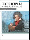 Beethoven -- Piano Sonatas, Vol 4: Nos. 25-32