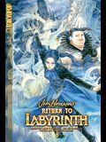 Return to Labyrinth Volume 3