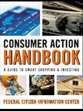 Consumer Action Handbook: A Guide to Smart Shopping & Investing