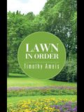 Lawn in Order