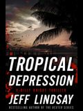 Tropical Depression: A Billy Knight Thriller