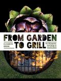 From Garden to Grill: Over 250 Vegetable-Based Recipes for Every Grill Master (Spring Cookbook, Summer Recipes, Gardening Meals, Vegetarian