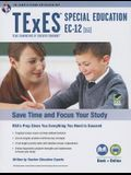 TExES Special Education EC-12 (161)