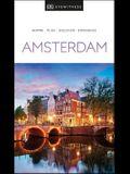 DK Eyewitness Amsterdam: 2020