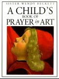 Child's Book of Prayer in Art