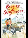 Bronze and Sunflower