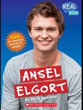 Ansel Elgort (Real Bios)
