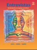 Entrevistas: An Introduction to Language and Culture [With Online Access]