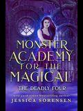 Monster Academy for the Magical 2: Hidden Magic