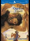 The One-Eyed Giant (Turtleback School & Library Binding Edition) (Tales from the Odyssey (PB))