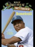 Baseball: A Nonfiction Companion to Magic Tree House #29: A Big Day for Baseball