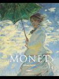 Monet: Spanish-Language Edition (Artistas serie menor) (Spanish Edition)