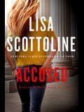 Accused: A Rosato & DiNunzio Novel: A Rosato & Associates Novel