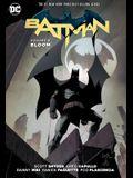 Batman Vol. 9: Bloom (the New 52)