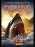 Sobreviví Los Ataques de Tiburones de 1916 (I Survived the Shark Attacks of 1916), 2