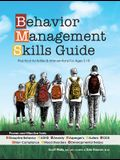 Behavior Management Skills Guide: Practical Activities & Interventions for Ages 3-18