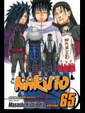 Naruto, Vol. 65, 65