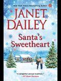 Santa's Sweetheart: A Heartwarming Texas Christmas Love Story